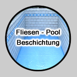 Fliesen Pool