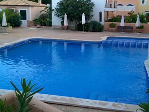 Beliebt Betonbecken Schwimmbad Pool selber abdichten beschichten streichen GG78